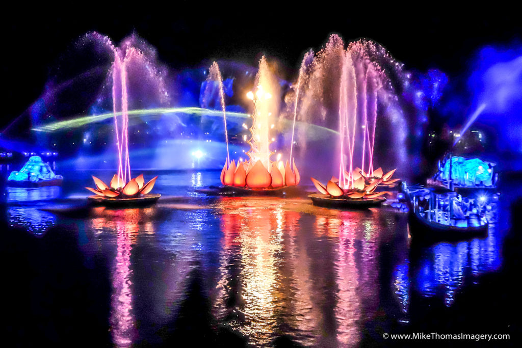 disney, rivers of light, animal kingdom, we are one, tree of life, walt disney world