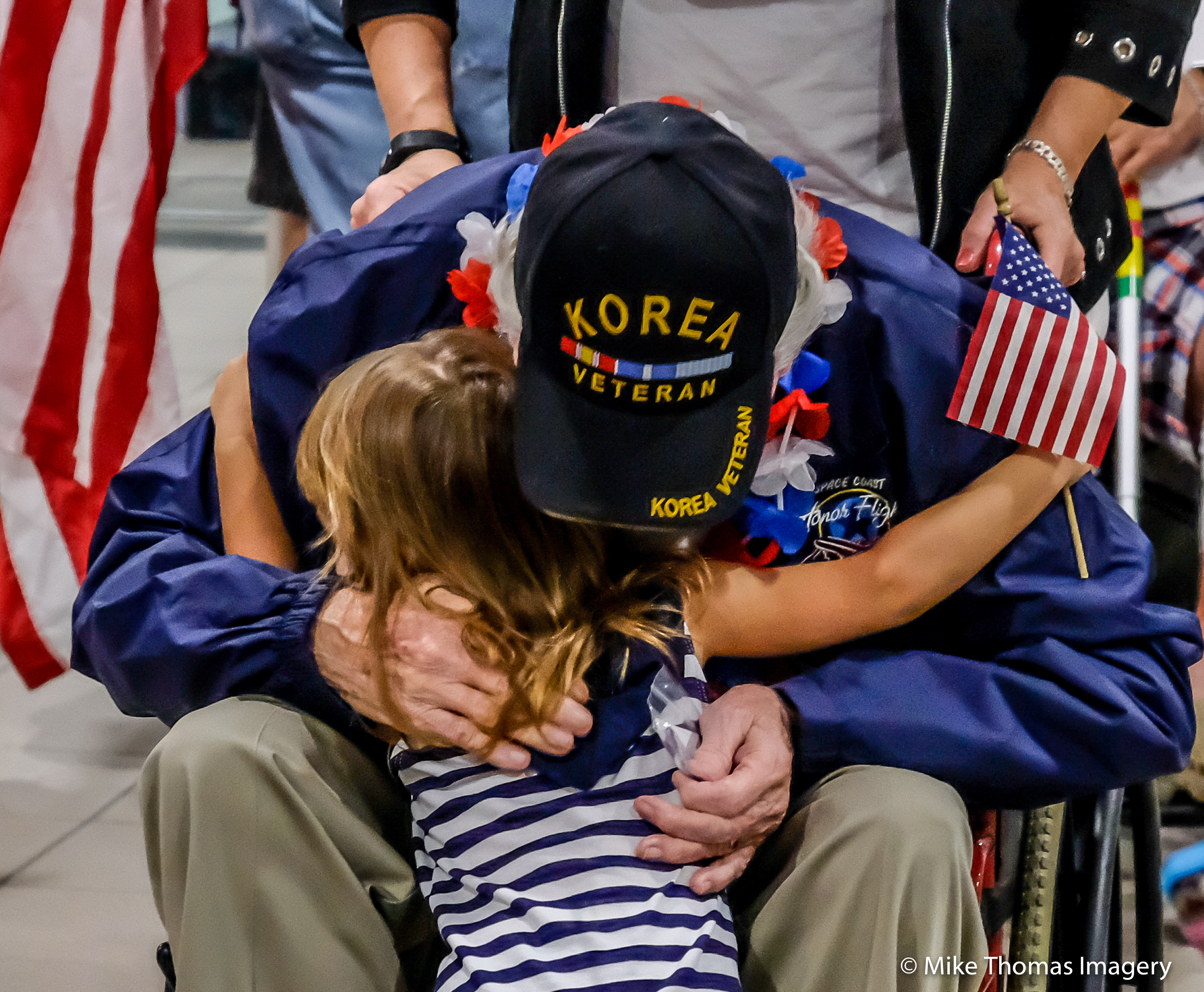 honor flight, veterans, military, ww ii, world war ii, korean war, vietnam
