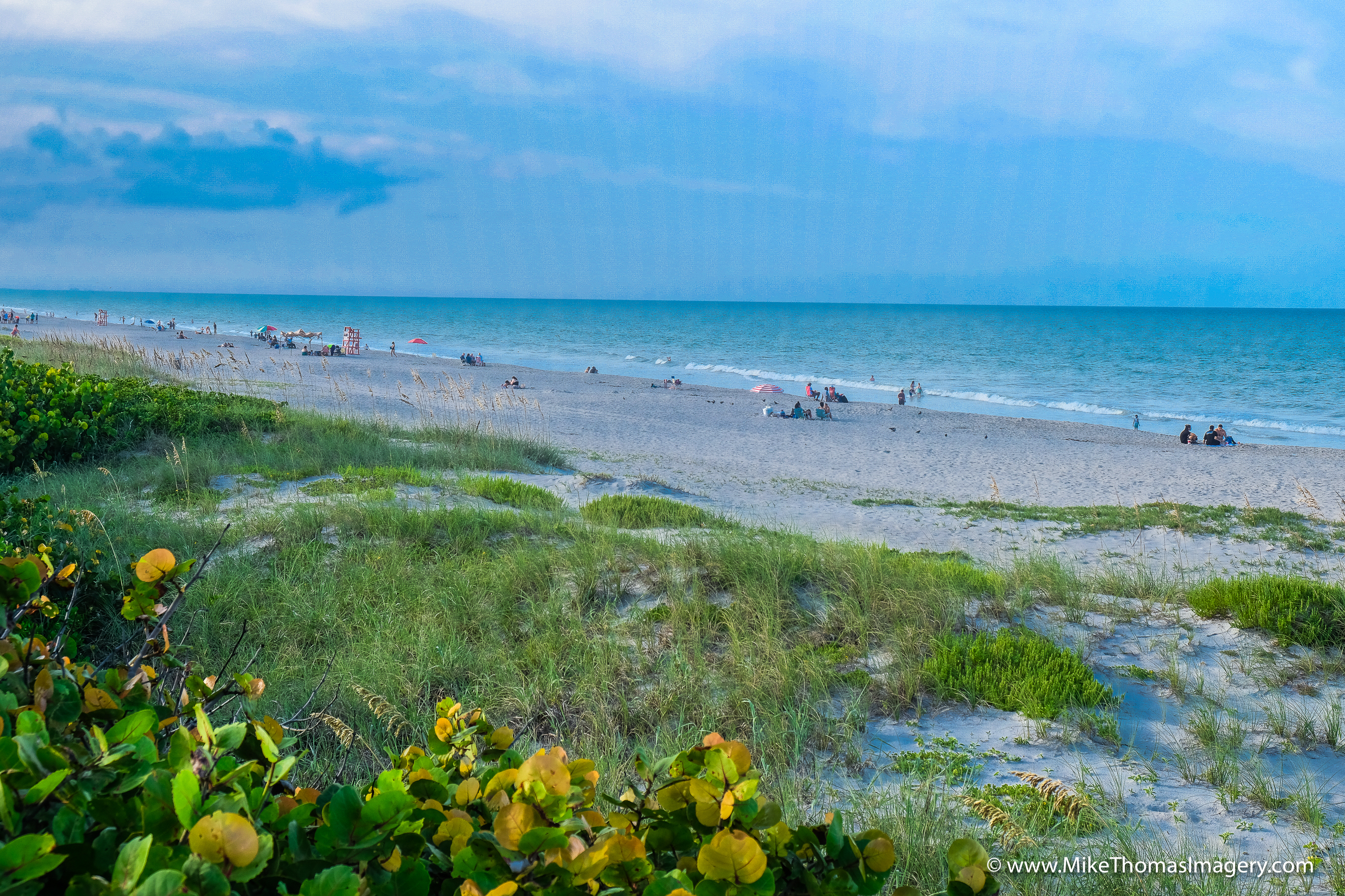 beach, ocean, atlantic ocean, florida, flagler beach, armband beach, dayton beach, ponce inlet, lighthouse